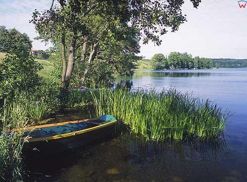 Jezioro Narie