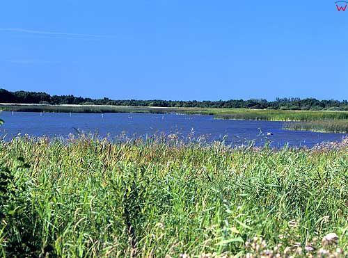 Jezioro Gardno