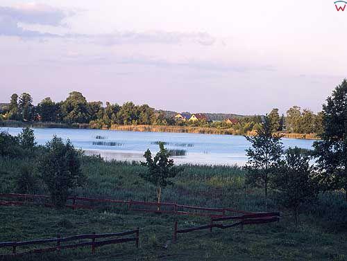 Jezioro Jeżwałd