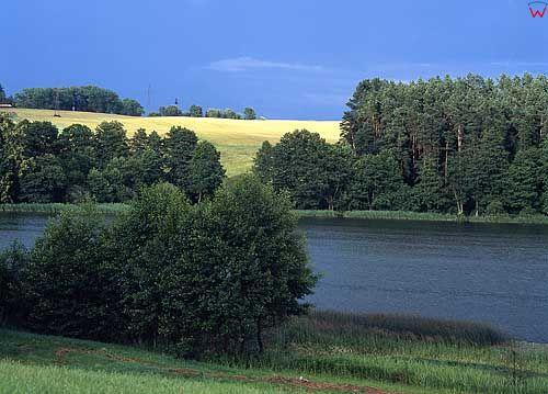 Jezioro Morliny