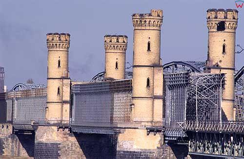 Most na Wiśle w Tczewie