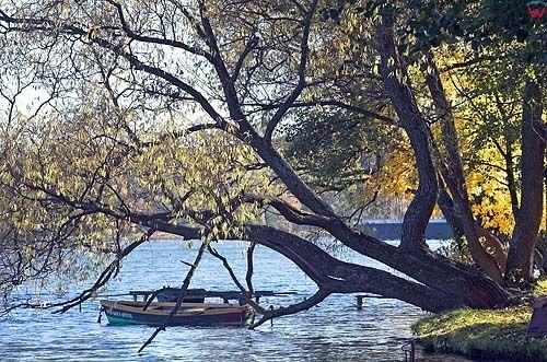 Jezioro Czos-warm-maz