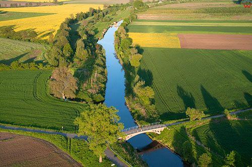 LOTNICZE, PL, Warm-Maz. Kanal Ostrodzko-Elblaski, okolica Jelonki.