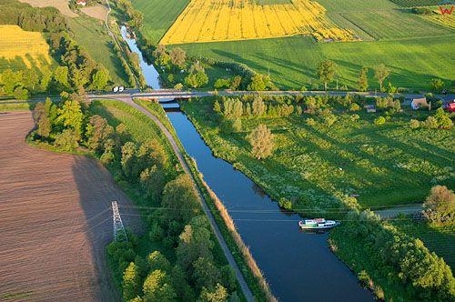 LOTNICZE, PL, Warm-Maz. Kanal Ostrodzko Elblaski.