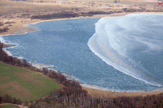 Jezioro Labap.