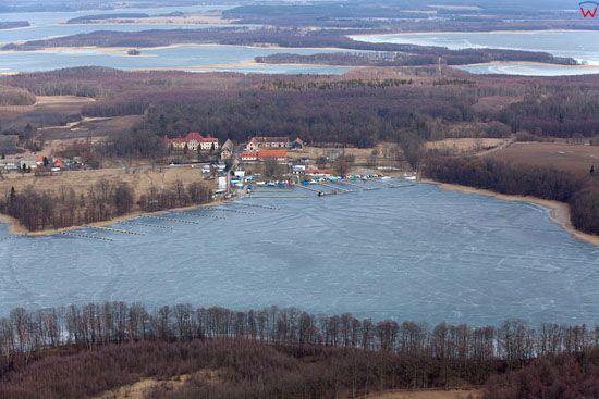 Jezioro Sztynordzkie.
