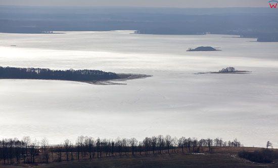 Jezioro Dargin.