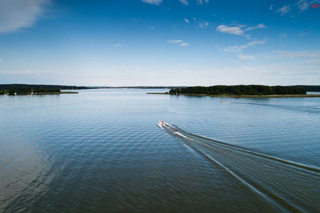 Jezioro Swiecajty, EU, PL, warm-maz