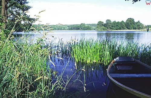 Jezioro Narie warm-maz