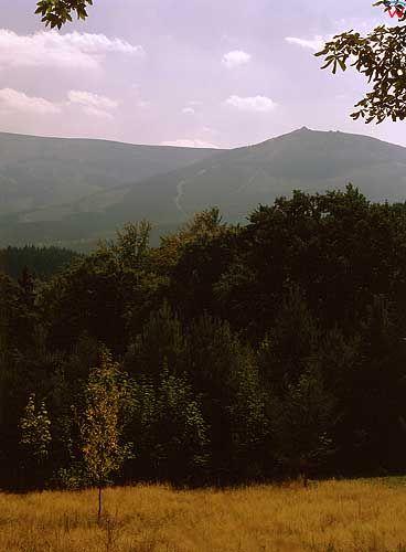 Karkonoski Park Narodowy. Szklarska Poręba