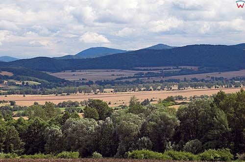 Góry Kaczewskie-Pogórze Bolkowskie