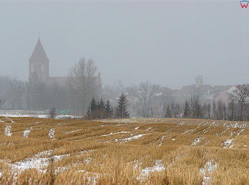 Warminsko-Mazurskie, Gorowo Ilawieckie.