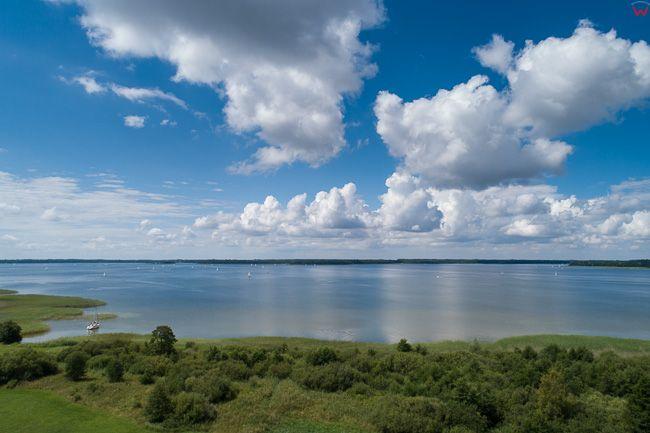 Jezioro Mamry, EU, PL, warm-maz