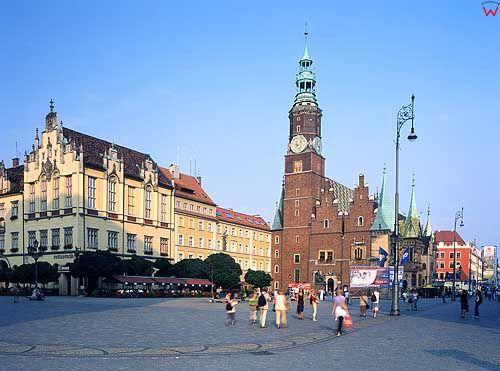 Ryunek we Wrocławiu