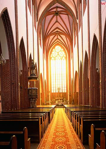 Kościół wroclaw europa polska fot. Wojciech Wojcik