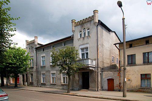 Polska, kujawsko-pom. Brodnica.
