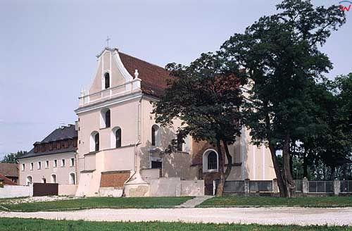 Kościół. Pakość