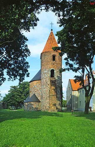 Kościół Prokopa w Strzelnie