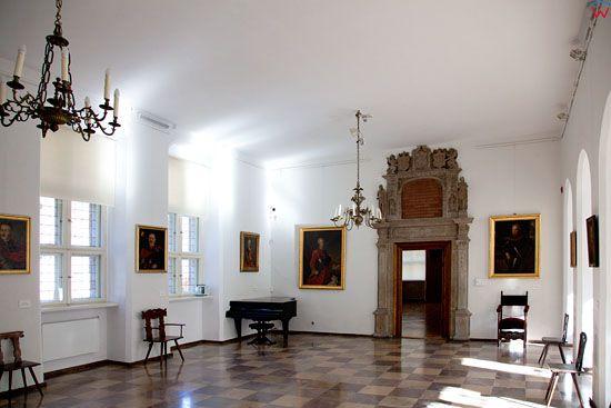 EU, PL, Kujawsko - Pomorskie. Ekspozycja w Ratuszu Staromiejskim (Muzeum OkrÄ™gowe) w Toruniu.