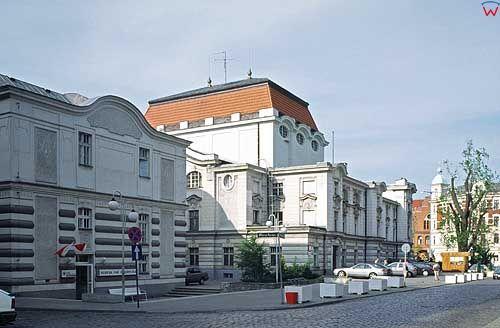 Teatr im. Wilama Horzycy w Toruniu