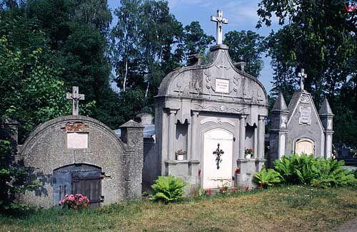 grobowce-kaplice w Wenecji
