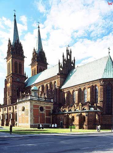 Katedra we Włocławku