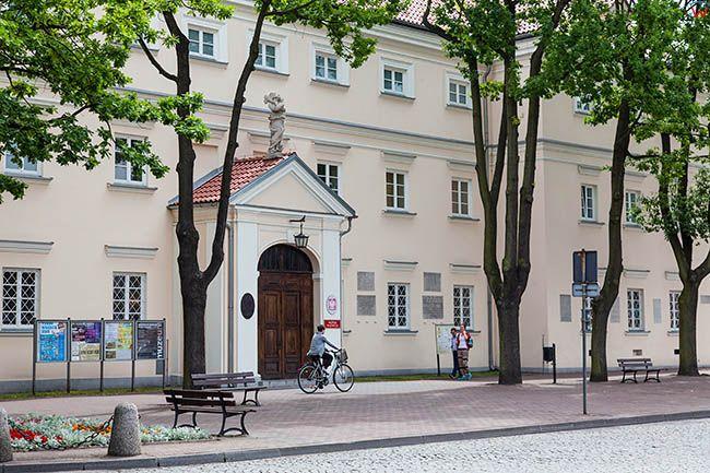Lowicz, Muzeum. EU, PL, Lodzkie.