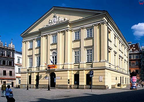 Lublin-Trybunał