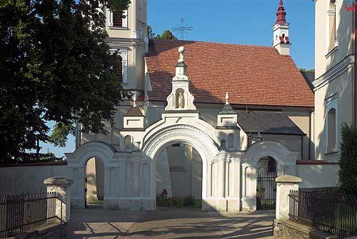 Kościół Świętego Mikołaja w Szczebrzeszynie