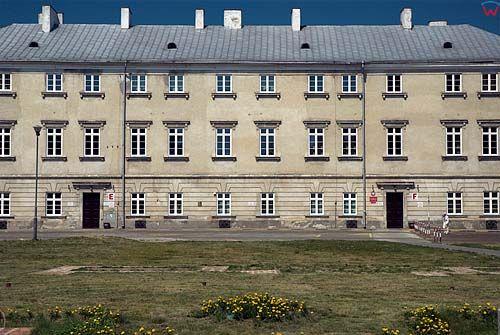 Pałac Zamojskich w Zamościu