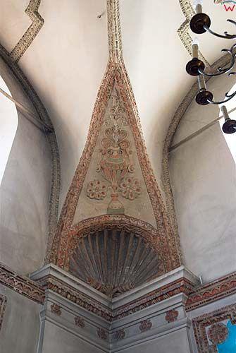 Zamość. Synagoga żydowskia