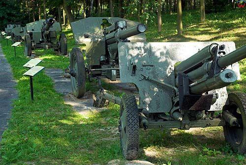 Plenerowa ekspozycja z okresu drugiej Wojny światowej w Zamościu