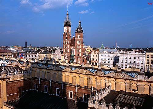 Kraków-rynek