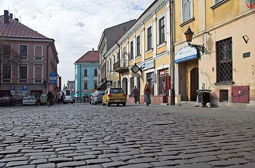 Centrum Tarnowa