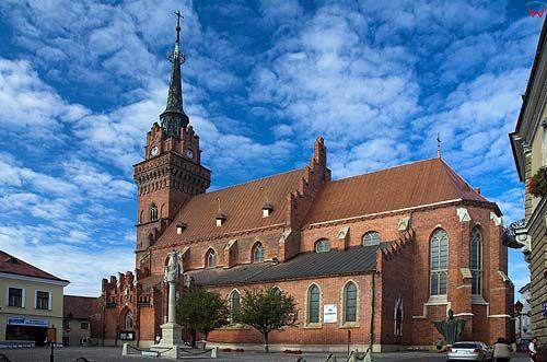 Kościół w Tarnowie