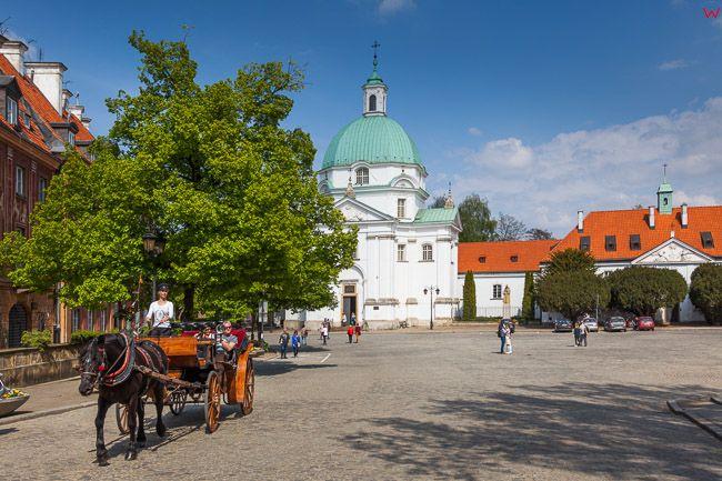 Warszawa, Rynek Nowego Miasta. EU, PL. Mazowieckie.
