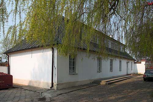 _W060475 Stara Poczta, obecnie Szkoła Muzyczna w Augustowie