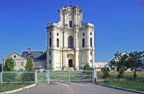 Klasztor Benedyktynek w Drohiczynie