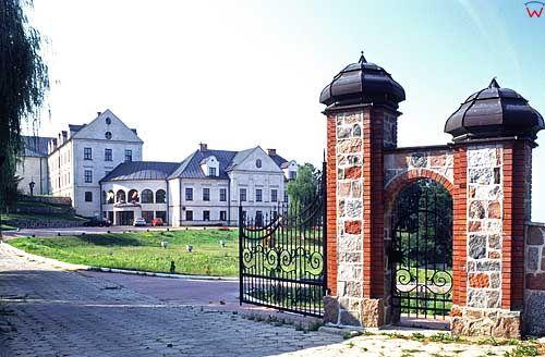Seminarium Duchowne w Drohiczynie
