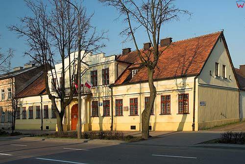 _W060216 dom Marii Konopnickiej w Suwałkach