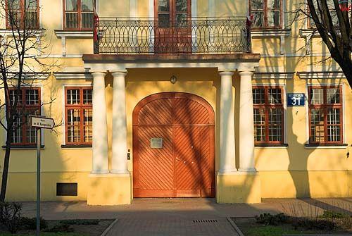 _W060217 dom Marii Konopnickiej w Suwałkach