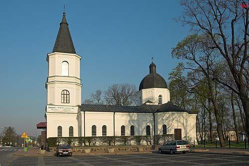 _W060228  kościół gimnazjalny-Najświętrzego Serca Pana Jezusa w Suwałkach