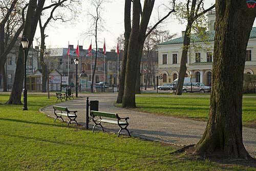 _W060245 park w centrum Suwałk