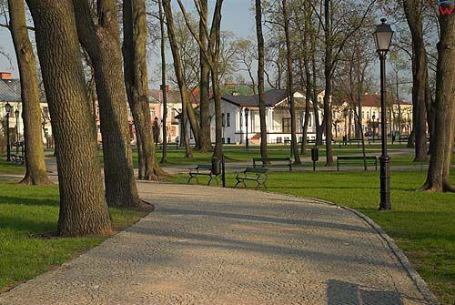 _W060249 park w centrum Suwałk