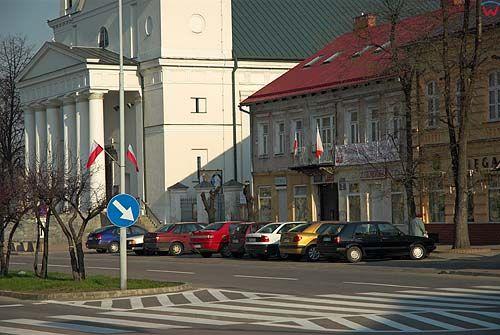 _W060256 ul. Piłsudskiego w Suwałkach