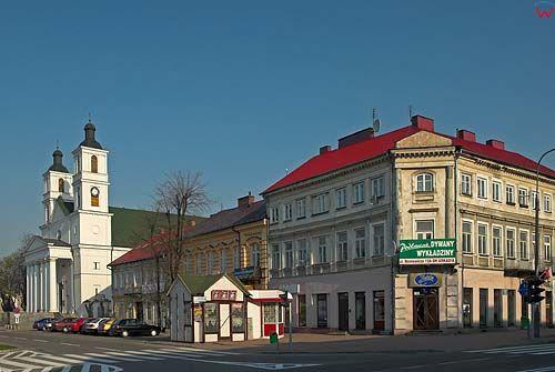 _W060258 ul. Piłsudskiego w Suwałkach