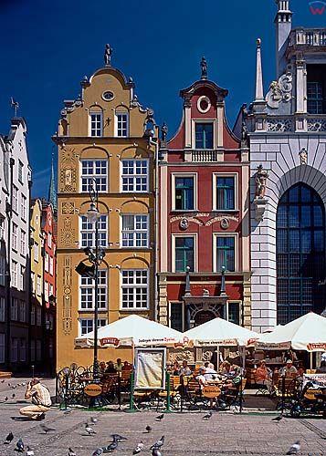 Gdańsk, dom ekonomistów