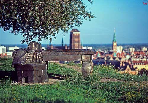 Góra Gradowa w Gdańsku