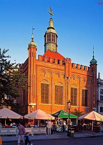 Gdańsk, bractwo św. Jerzego