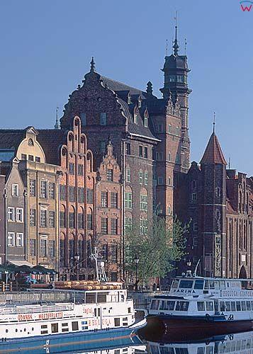 Gdańsk, dom przyrodników